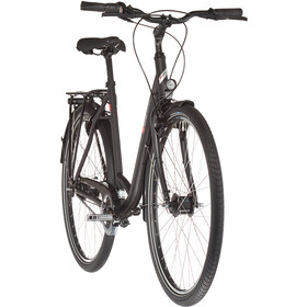 vsf fahrradmanufaktur T-50 Wave Nexus 8-speed FL HS11, negro